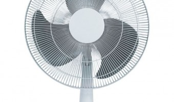 We Sleep With a Fan. Wait, it's Not What You Think.