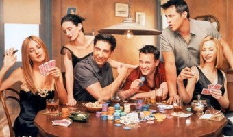 My Wife, her Bladder, The Playboy Mansion, and Baby Shower Strip Poker