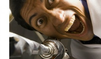 5 Reasons I Hate Going to the Dentist