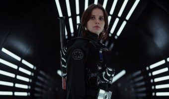 Rogue One: A Star Wars Story Trailer #2 | #RogueOne #Trailer2