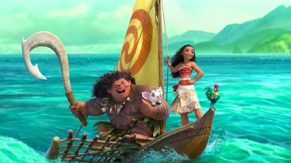 disney movies of 2016