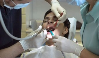 Funny Dentist Experiences; Can you say Aww-ful Music?