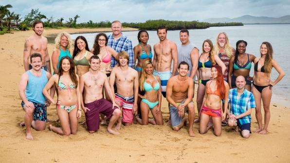 survivor season 33